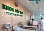 Việt Nam có 2 bệnh nhân Covid-19 nặng phải thở máy, lọc máu