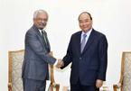 UN representative expresses confidence in Vietnam's efforts to combat COVID-19