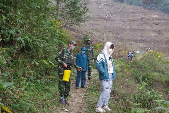 Vietnam confirms 35th case of COVID-19