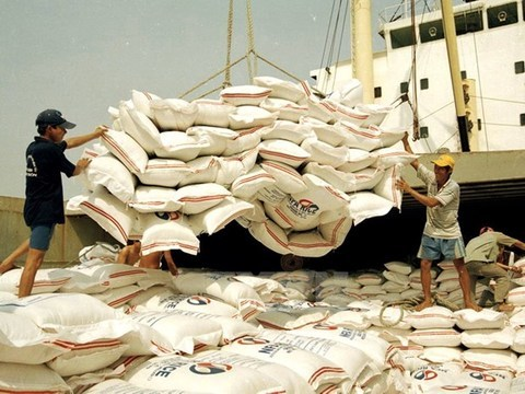 Vietnam enhances rice, pork price stabilisation