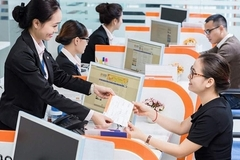 VN banking human resources change in Industry 4.0