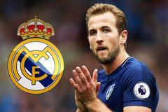 Chê MU, Harry Kane tháo chạy sang Real Madrid