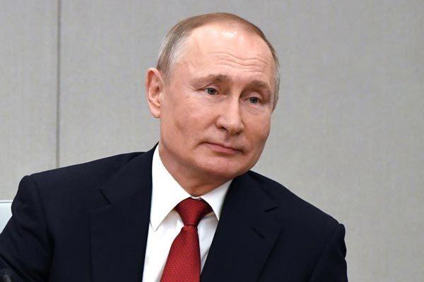 Nga phê chuẩn sửa Hiến pháp cho phép Putin tái tranh cử