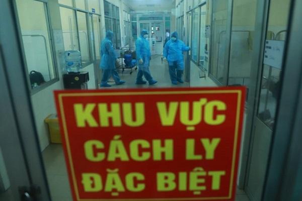Hơn 220 người tiếp xúc gần với 5 ca nhiễm Covid-19 ở Đà Nẵng, Quảng Nam