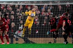 """Simeone ca ngợi """"Oblak là Messi trong khung gỗ"""""""