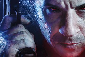 'Bloodshot' có gì ngoài kỹ xảo ấn tượng và Vin Diesel?