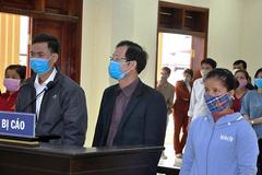 Cựu chủ tịch xã ở Thanh Hóa lập hồ sơ khống chiếm gần 450 triệu