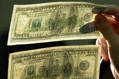 Cựu mật vụ Mỹ chỉ cách nhận biết đồng 100 USD giả