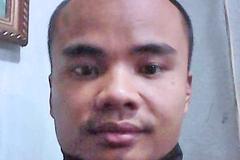 Giết chủ nợ vì 40 triệu đồng rồi đốt xác phi tang ở Hà Nội