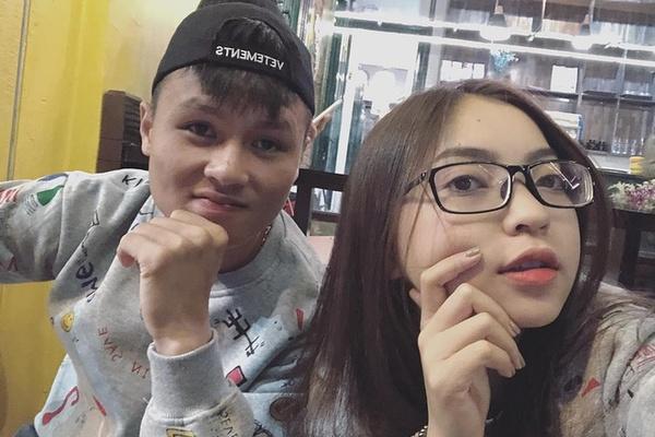 Quang Hải bỏ theo dõi tất cả cô gái từng được nghi hẹn hò với mình