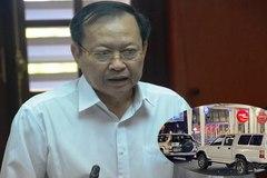 Giám đốc Sở lý giải xe y tế đưa 4 người Anh đang cách ly ra sân bay Đà Nẵng