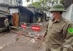 Chủ tịch Hà Nội: Lên phương án cách ly phường, xã chống dịch Covid-19
