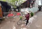 Nữ du học sinh dương tính Covid-19, Hà Nội phong tỏa ngôi nhà ở Văn Quán