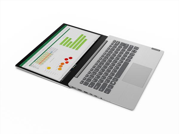 ThinkBook Series - 'trợ thủ' của giới trẻ năng động