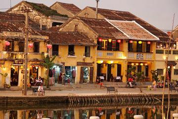 Dừng bán vé tham quan phố cổ Hội An và đưa khách ra Cù Lao Chàm