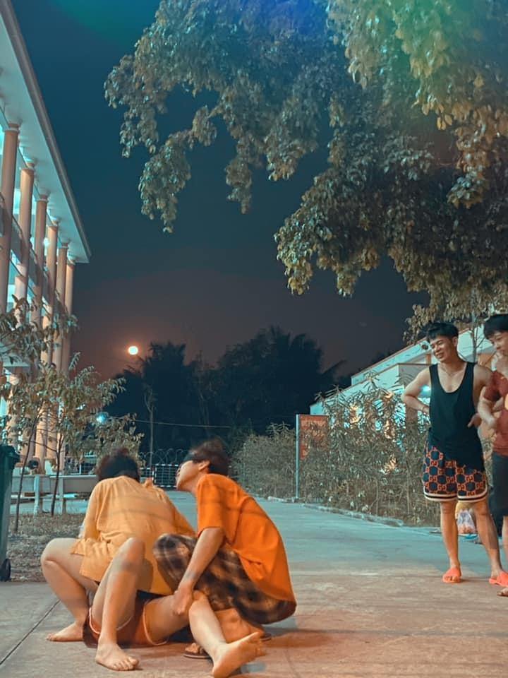 Diễn viên Thanh Vàng kể chuyện xúc động 9 ngày ở khu cách ly
