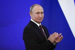 Cơ hội Putin giữ ghế tổng thống đến 83 tuổi