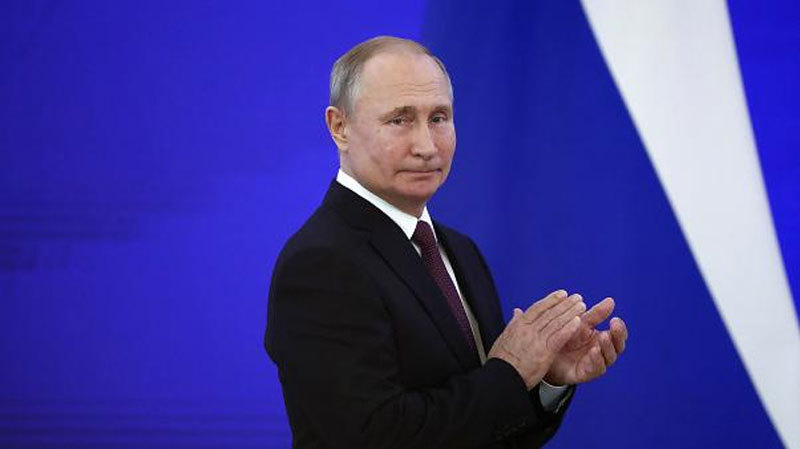 Nga,Putin,sửa đổi hiến pháp