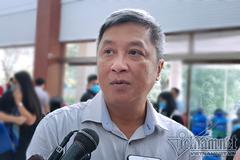 Thứ trưởng Y tế khuyên người dân nhường khẩu trang cho nhân viên y tế