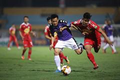 Lịch thi đấu vòng 3 LS V-League 1 2020