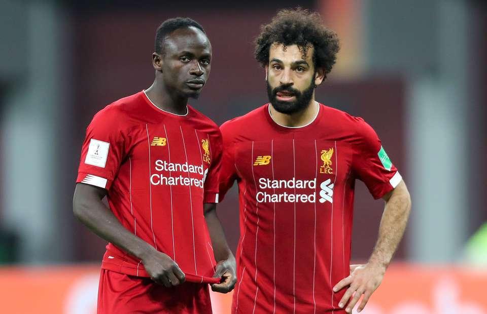 Liverpool: Salah và Sadio Mane cực ghét nhau, cả 2 sẽ rời Liverpool