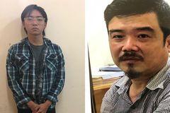 Truy tố 2 cha con vụ chặt rớt tay người giữa phố Sài Gòn