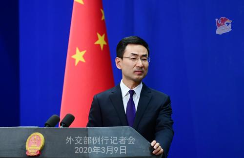 Ông Trump chơi bài đổ lỗi, Trung Quốc phản đối