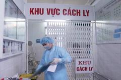 Bệnh nhân 123 nhiễm Covid-19 về từ Maylaysia, cách ly 1.588 người