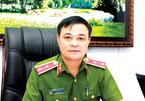 Lấy ý kiến về việc phong anh hùng lực lượng vũ trang cho 2 Tướng công an