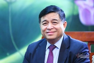 Bộ trưởng Nguyễn Chí Dũng: Tôi khỏe, tuần sau đi làm bình thường