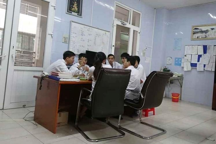 Trường ĐH Y Hà Nội lập tổ phản ứng nhanh sẵn sàng ứng phó với Covid-19