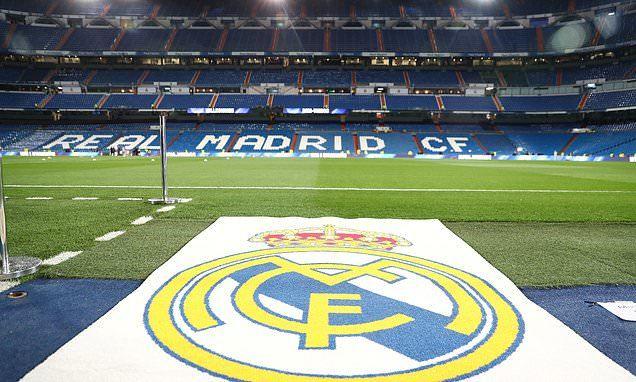Hoãn giải đấu La Liga, Real Madrid hoảng loạn vì Covid-19