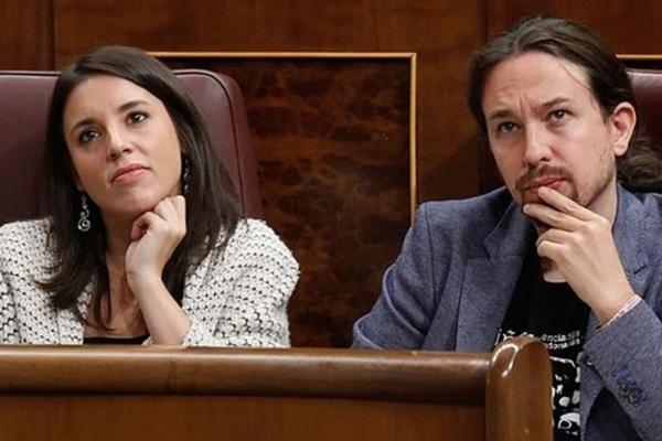 Bộ trưởng Tây Ban Nha nhiễm Covid-19, Phó thủ tướng bị cách ly
