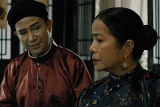 'Phượng khấu' tập 2: Thái hoàng thái hậu quyết 'hất cẳng' Phi Hiền
