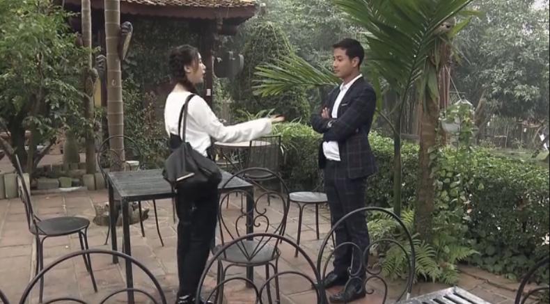 'Đừng bắt em phải quên' tập 4: Con gái nóng mặt vì 'em gái mưa' của bố