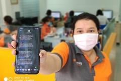 Nhân viên vay tiền online nghỉ việc, công ty lãnh… 'bão' tin nhắn đòi nợ