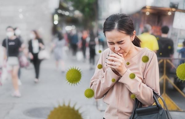 Nhãn hiệu sạch khuẩn Lifebuoy ra mắt gel rửa tay khô tại Việt Nam
