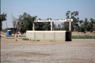 Mỹ ném bom trả thù cho 2 binh sĩ thiệt mạng tại Iraq