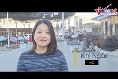 Kim Ngân 'Người đàn bà yếu đuối' tiết lộ về người Việt từ tâm dịch Covid-19