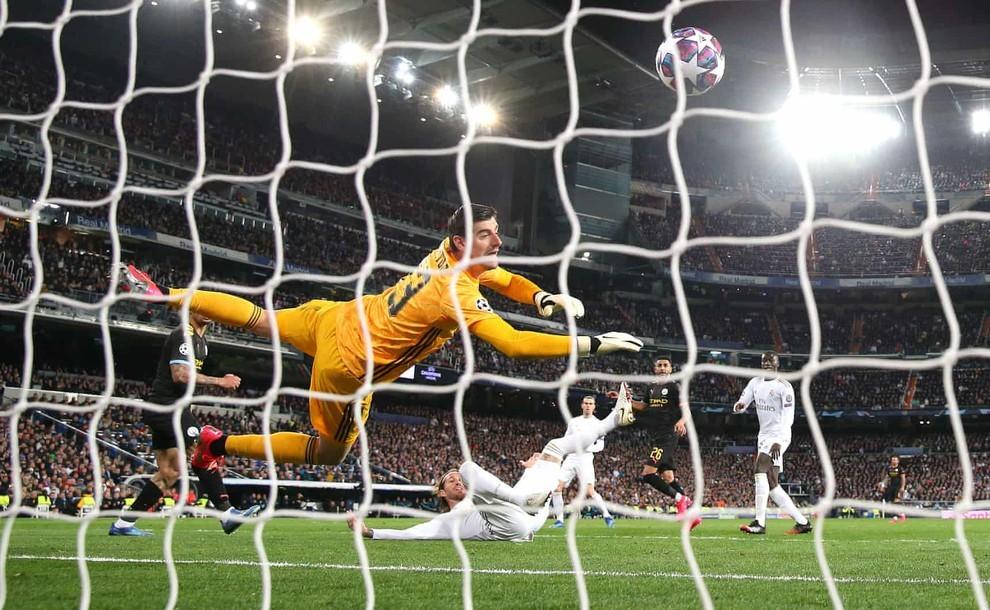 MU coi chừng Jamie Vardy, Man City phải trừng phạt Real Madrid
