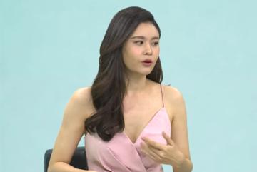 Trương Quỳnh Anh: Tôi với chồng cũ giờ là bạn, đã đến khi mở lòng với mối quan hệ khác