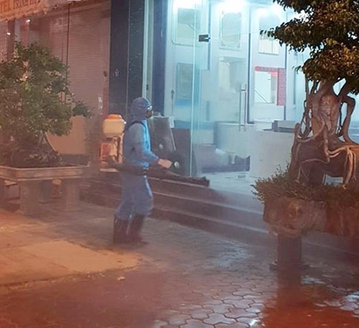 Sau phong tỏa 2 tuyến đường, Bình Thuận rà soát đối tượng tiếp xúc gần bệnh nhân 34