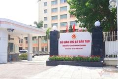 Bộ Giáo dục yêu cầu các đơn vị trực thuộc hoãn công tác nước ngoài