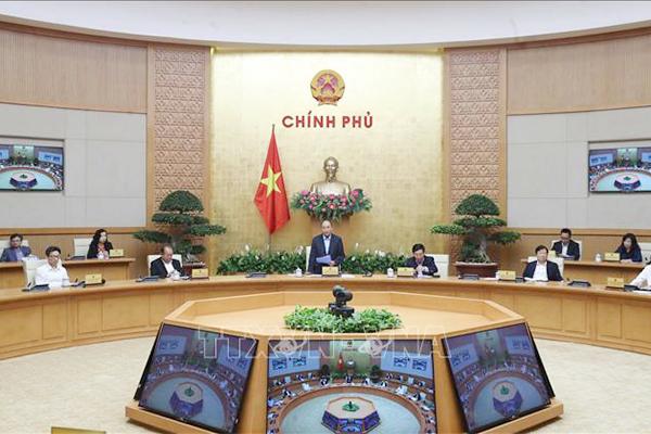 Thủ tướng: Chậm trễ, dịch Covid-19 sẽ hạ nốc ao chúng ta