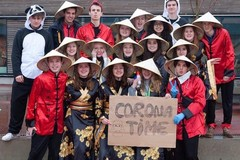 Bị phản ứng chế giễu người châu Á, trường học Bỉ xin lỗi