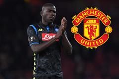 MU quyết lấy Koulibaly, Chelsea ký Alex Telles