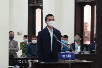 CựuChánh Thanh tra Bộ TT&TT được thả tại tòa