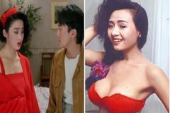 Mỹ nữ phim Châu Tinh Trì: Người cô độc về già, kẻ bị đồn được 4.000 tỷ của vua hài
