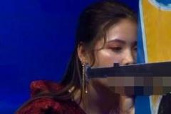 Người chơi nói về tiết mục bị chỉ trích gợi dục trên truyền hình