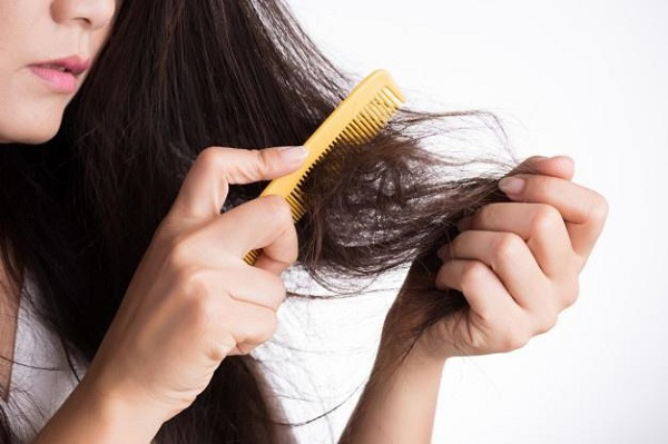 Giải pháp ngăn ngừa rụng tóc sau sinh